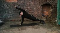 4 - недельный курс работы и тренировок со своим телом (2020/HD/Rus)