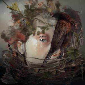 Jardin de la Croix - Letargo (EP) (2020)