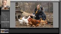 Портретная фотография. Гибридный курс (2020/PCRec/Rus)