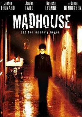 Дом страха / Madhouse (2004) WEB-DL 1080p