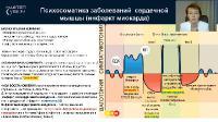Психосоматика заболеваний сердца и коронарных артерий (2020) Тренинг