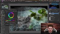 Дмитрий Шатров - Affinity Photo - быстрый старт (2020/PCRec/Rus)