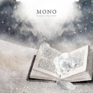 Mono - Scarlet Holiday (Single) (2020)