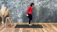 Твой тренер-онлайн: Ноги 2.0 + Система коррекции фигуры. Верх тела (2020) CAMRip