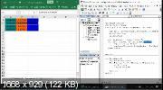 Макросы на VBA в Microsoft Excel (2020)