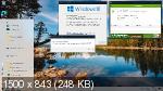 Windows 10 Pro x64 20H2.19042.685 GX v.01.01.21 (RUS/2021)