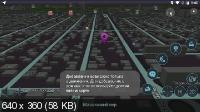 Speed Cameras & HUD, Radar Detector - ContraCam 2.1.01 [Android]