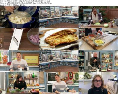 The Kitchen S27E01 720p HEVC x265-MeGusta