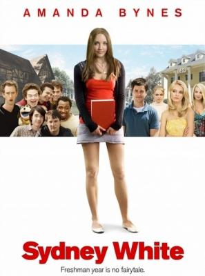Сидни Уайт / Sydney White (2007) BDRip 1080p