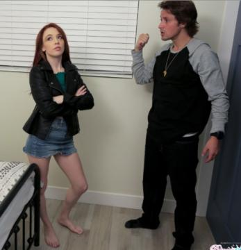 Madi Collins - My Step Sisters First Time (2021) 720p