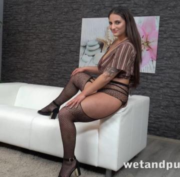 Nicolette Noir - Pump and Pleasure (2021) 1080p