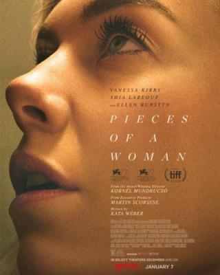 Фрагменты женщины / Pieces of a Woman (2020) WEB-DL 1080p