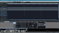 MAGIX Samplitude Pro X5 Suite 16.2.0.412 + Rus + Content
