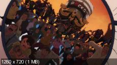 Ван-Пис / One Piece [957-994] (2021) WEBRip 720p