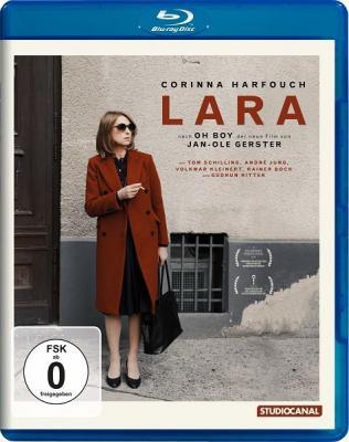 Лара / Lara (2019) BDRip 1080p