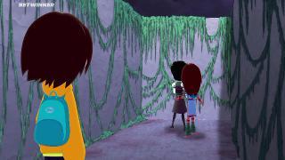 Красный свиток(2020)