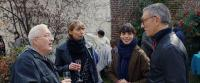 Друзья на свою голову / Le bonheur des uns... (2020) WEB-DLRip/WEB-DL 720p/WEB-DL 1080p