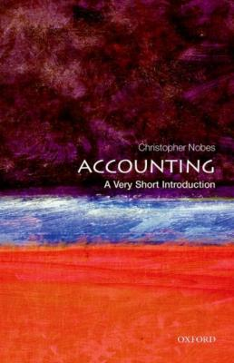 Accounting - A Very Short Introduction (Very Short Introductions)