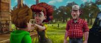 Академия монстров / Escuela de Miedo / Cranston Academy: Monster Zone (2020) HDRip/BDRip 720p/BDRip 1080p