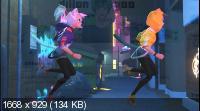 Blender Animation Курс (2020)