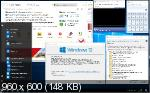 Windows 10 Enterprise LTSB x64 1607.14393.4169 DREY (RUS/2021)