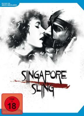 Сингапурский Слинг / Singapore Sling (1990) BDRip 1080p