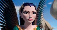 Феи: Тайна страны драконов / Bayala: A Magical Adventure (2019) HDRip/BDRip 720p/BDRip 1080p