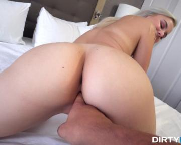 Aria Banks - Hard To Get And Fun To Fuck (2021) 1080p