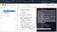 Python для начинающих на практике: парсинг вакансий (2021/PCRec/Rus)