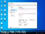 Windows 10 Pro x64 Lite 1909.18363.1316 by Zosma (RUS/2021)