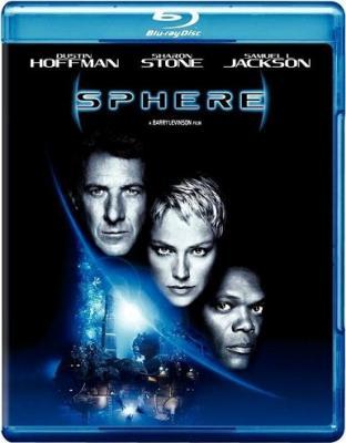 Сфера / Sphere (1998) BDRip 1080p