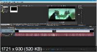 MAGIX VEGAS Pro 18.0 Build 434 RePack by PooShock