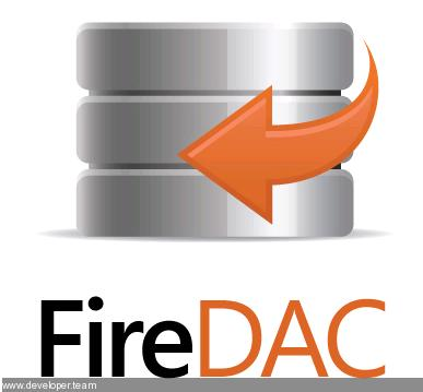 FireDAC Phys.MSSQL for Delphi Professional Edition