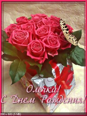 Поздравляем с Днем Рождения Ольгу (Oleyka) _6968a82253992cc8f0e3ce72e56b328c