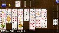 Карточные и настольные игры + онлайн 9.9 [Android]