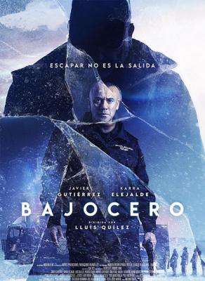 Ниже нуля / Bajocero / Below Zero (2021) WEB-DL 1080p   HDRezka Studio