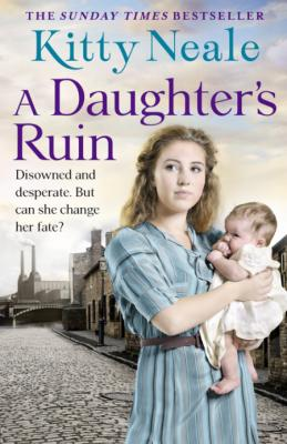 A Daughter's Ruin by Kitty Neale