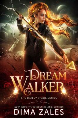 Dream Walker by Anna Zaires, Dima Zales