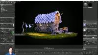 Художественная 3D графика (2021/PCrec/Rus)