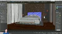 Создание 3D моделей мягкой мебели (2021/PCRec/Rus)