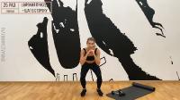 Упругие ягодицы 2.0: Преобрази свое тело всего за 28 дней! (2021) Видеокурс