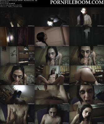 Porn horro Horror Porn