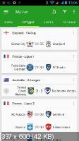 FotMob Pro. Live Soccer Scores 125.0.8723.20210204