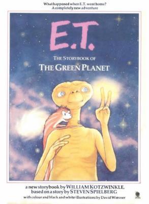 E T  - The Green Planet