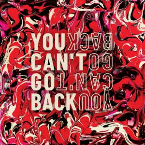 Sarin - You Can't Go Back (2021)