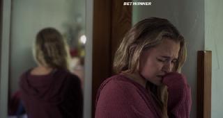 Девушка, которая боялась дождя(2020)