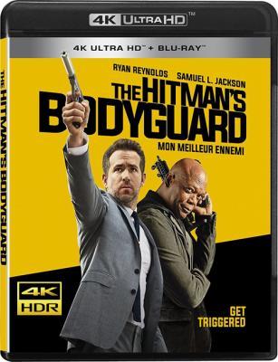 Телохранитель киллера / The Hitman's Bodyguard (2017) BDRip 720p