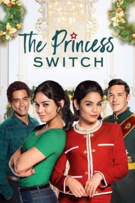 The Princess Switch 2018 2160p NF WEB-DL x265 10bit SDR DDP5 1-SWTYBLZ