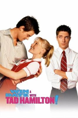 Win a Date With Tad Hamilton 2004 1080p HDTV x264-REGRET