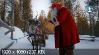 Подлинная история Санта-Клауса / The Real Story of Santa Claus (2020) HDTV 1080i